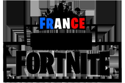 Logo Boutique Fortnite France